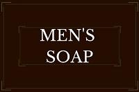Men Soaps