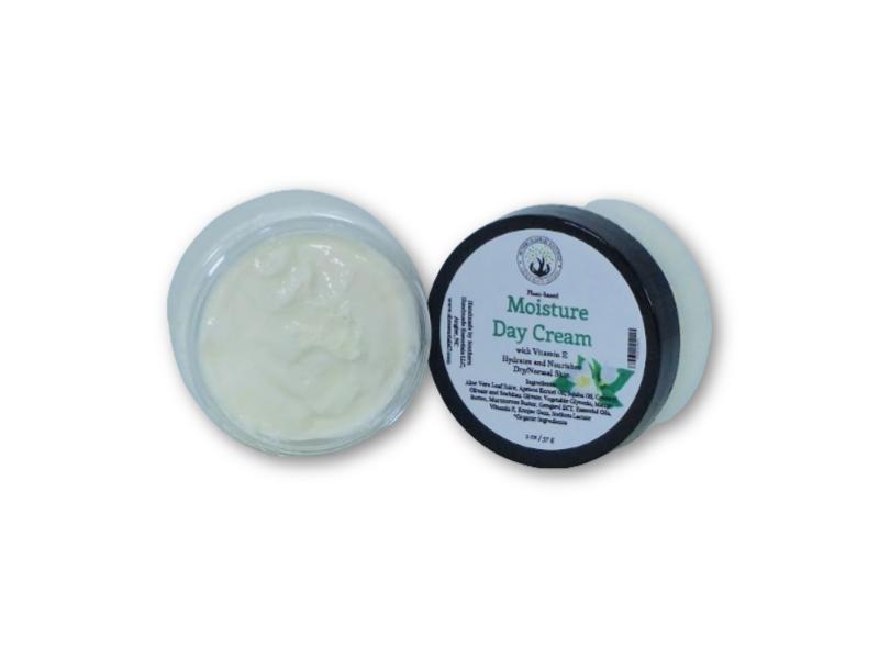 FACIAL- Moisturize Day Cream