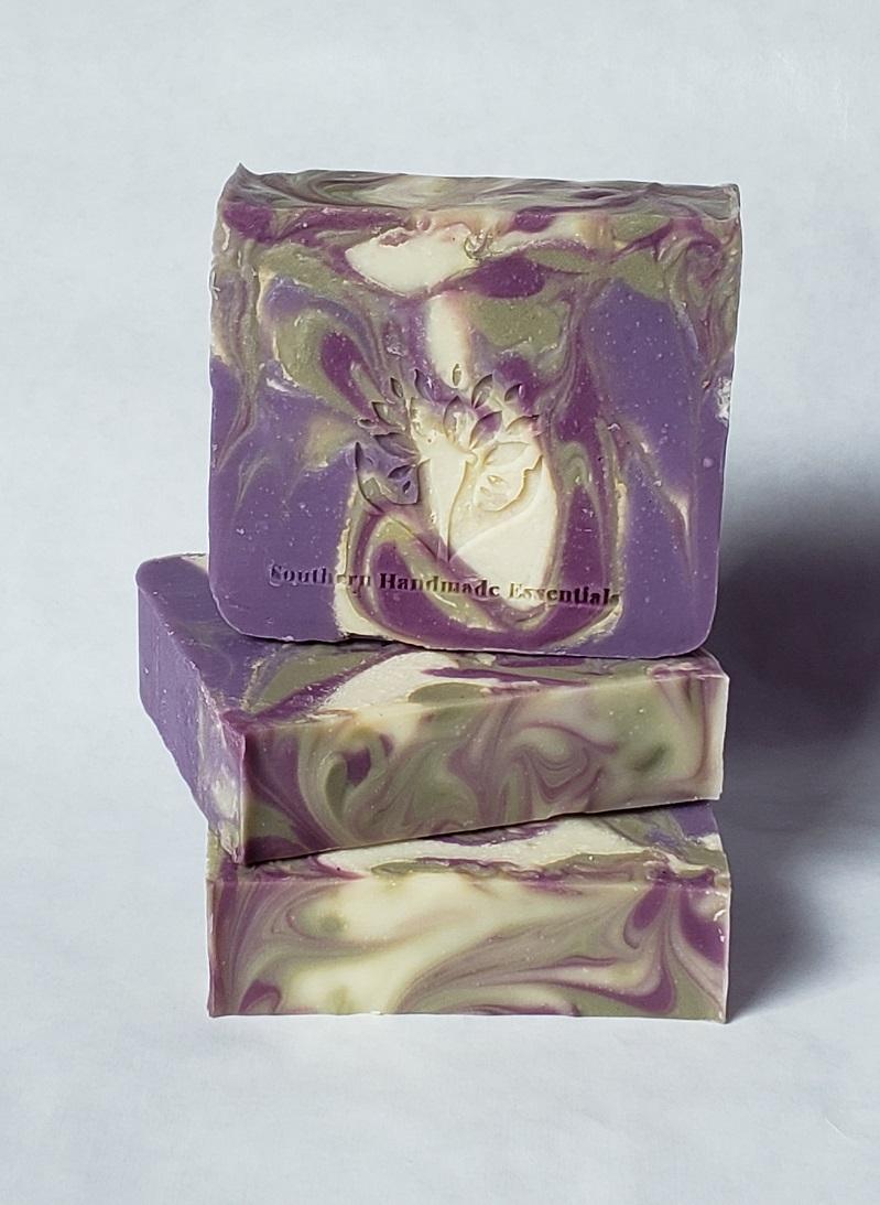 Soap- Seductive