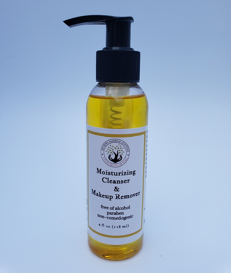 FACIAL- Cleansing Oil