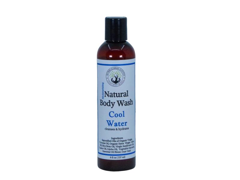 BATH/BODY- Body Wash (Cool Water)