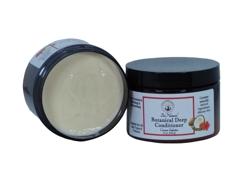 HAIR- BeNatural (Botanical Deep Conditioning Treatment)