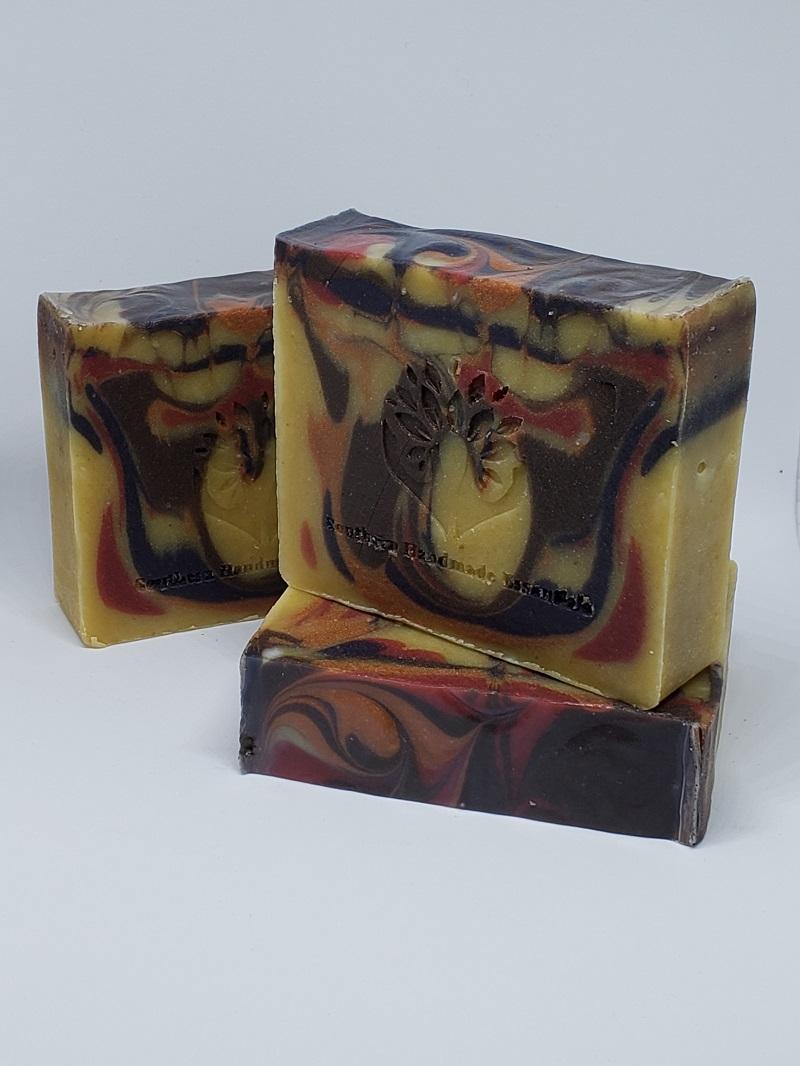 Soap- Maze