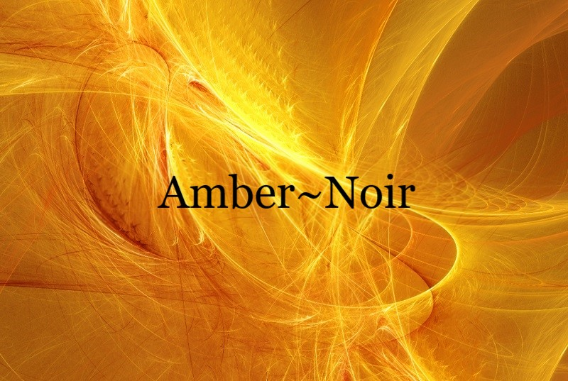 Body Wash - Amber Noir
