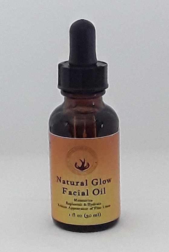Facial Skincare- Natural Glow Facial Oil